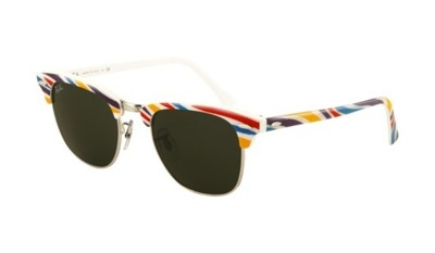Ray-Ban Sunglasses CLUBMASTER RB3016 - 1013