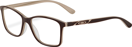 Oakley Oprawa Korekcyjna SHOWDOWN Brown Quartz OX1098-0153