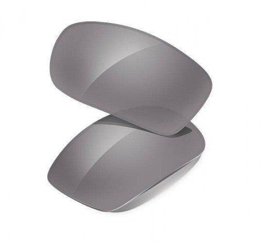Oakley FIVES SQUARED / FIVES 3.0 Replacement Lenses Warm Grey 03-441s