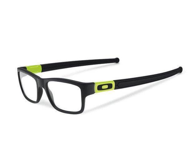 Oakley Optical frame MARSHAL Satin Black/Retina Burn OX8034-05