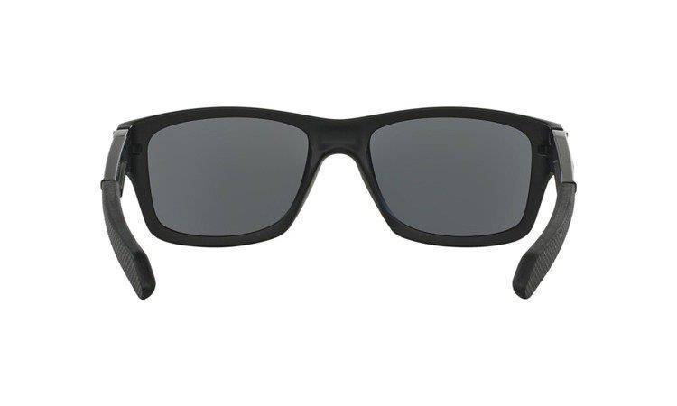 Oakley Sunglasses  JUPITER SQUARED Matte Black/Black Iridium Polarized OO9135-09