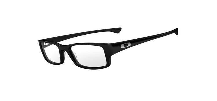 Oakley Optical frame SERVO Polished Black OX1066-01