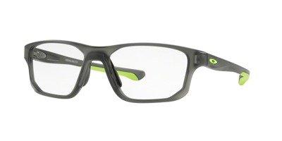 OAKLEY Okulary korekcyjne CROSSLINK® FIT Satin Black OX8136