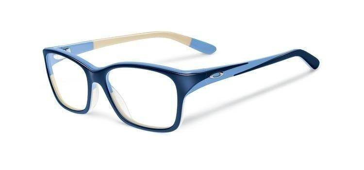 Oakley Optical frame BLAMELESS™ 50/50 Blue OX1103-0252