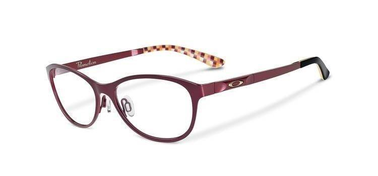 Oakley Optical frame PROMOTION Cayenne Red OX5084-0452