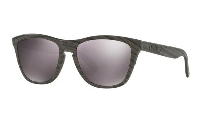 2e3df30f786 Oakley Sunglasses FROGSKINS Woodgrain Prizm Daily Polarized OO9013-89  OO9013-89