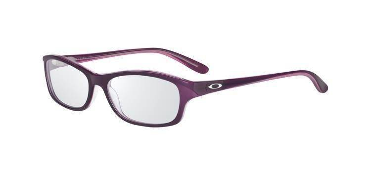 Oakley Optical frame ENTRANCED Purple Shade OX1063-0252