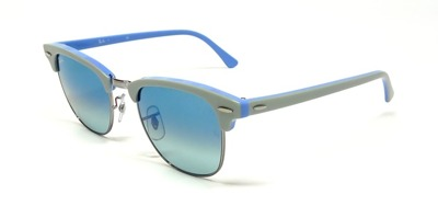Ray-Ban Sunglasses CLUBMASTER RB3016 - 11023Q