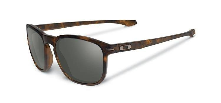 Oakley Okulary ENDURO Brown Tortoise/Dark Grey OO9223-08