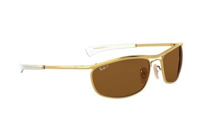 Ray-Ban Sunglasses RB3119M-001/57