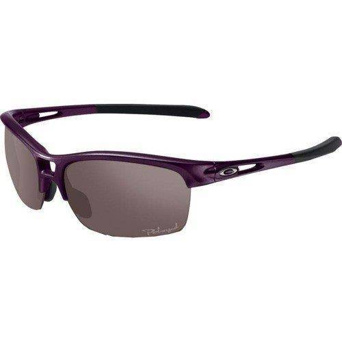 Oakley Okulary RPM Squared Raspberry Spritzer/OO Grey Polarized OO9205-07