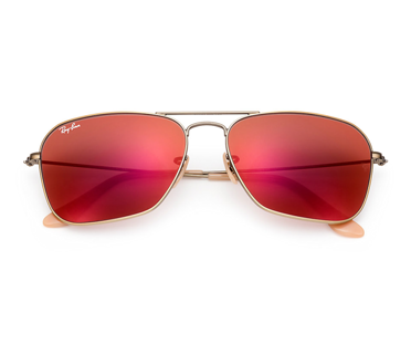 Ray-Ban Sunglasses CARAVAN RB3136 - 167/2K