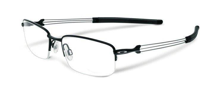 Oakley Optical frame Ballista Satin Black OX5082-01