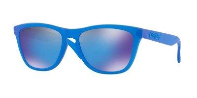 cc9759a9447b Oakley Sunglasses FROGSKINS X-Ray Blue/Prizm Sapphire Iridium OO9013-C7  OO9013-C7     Oakley store   Oakley Polska   Sunglasses   Frames   Goggles    Oakley ...
