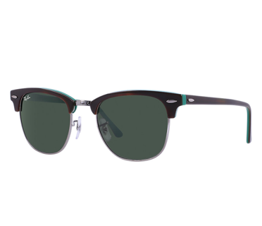 Ray-Ban Okulary CLUBMASTER RB3016 - 1127