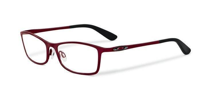 Oakley Optical frame MARTYR Garnet/50 OX5083-0450