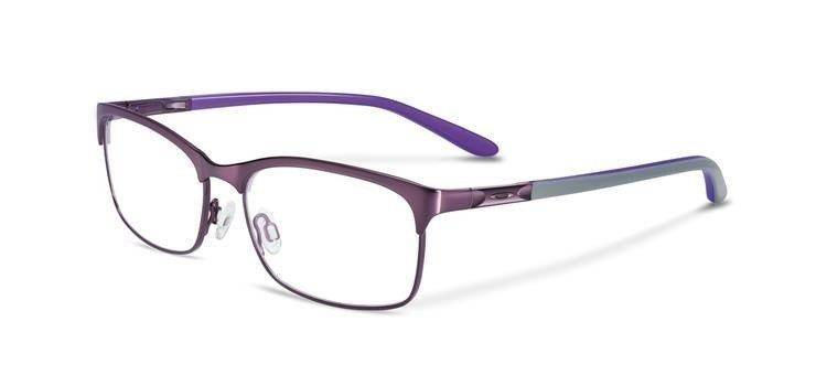 Oakley Oprawa Korekcyjna INTUITIVE Brushed Blackberry/53 OX3157-0253