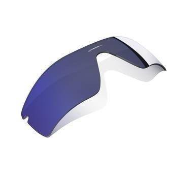 Oakley Szkła RADARLOCK PATH Deep Blue Polarized 41-964
