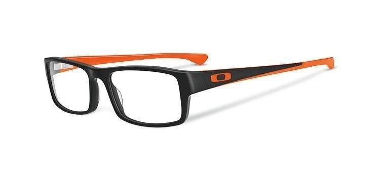 Oakley Optical frame TAILSPIN Satin Black/Orange OX1099-05