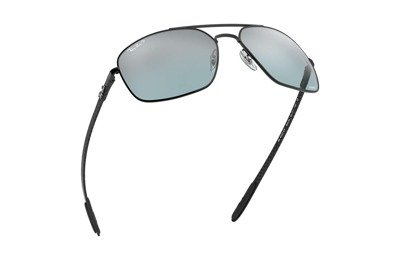 Ray-Ban Sunglasses RB8322CH-002/5L