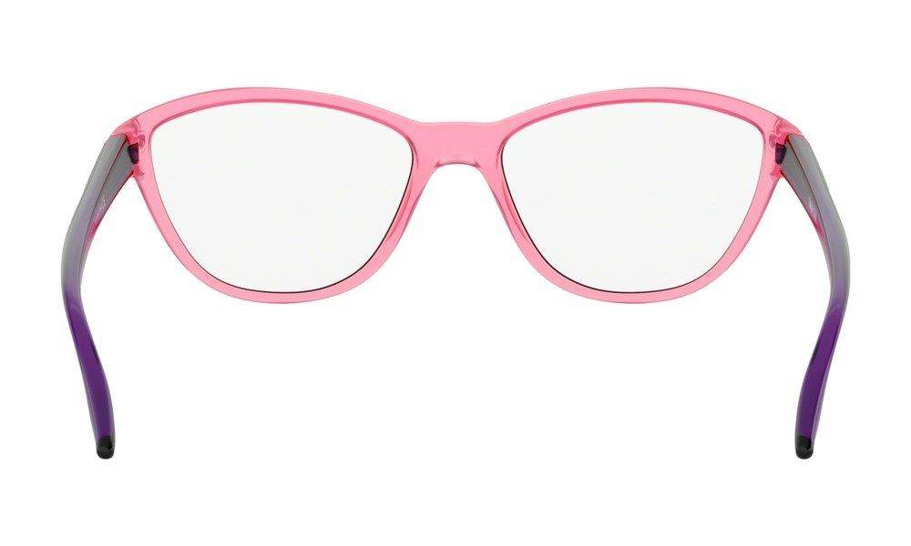 Oakley Optical Frame Junior TWIN TAIL Pink/Clear OY8008-03