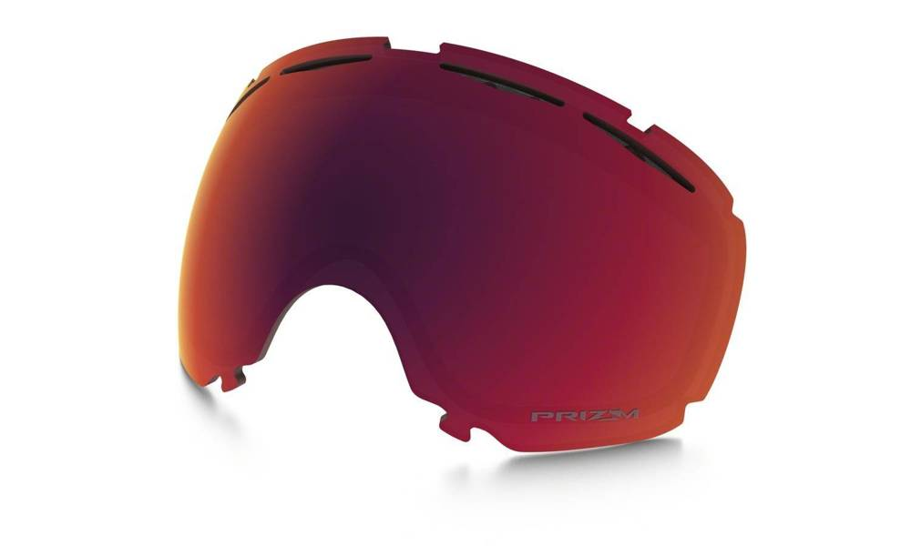 Glass Oakley Canopy Prizm Snow Torch Iridium 101-243-003