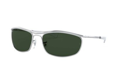 Ray-Ban Sunglasses OLYMPIAN I DELUXE RB3119M-003/31