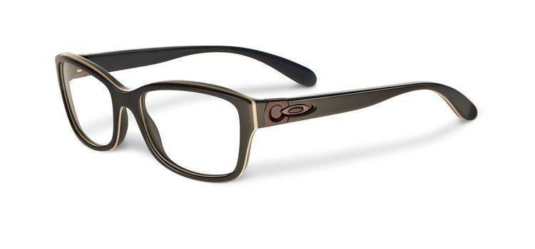 Oakley Optical frame JUNKET Cocoa OX1087-0552