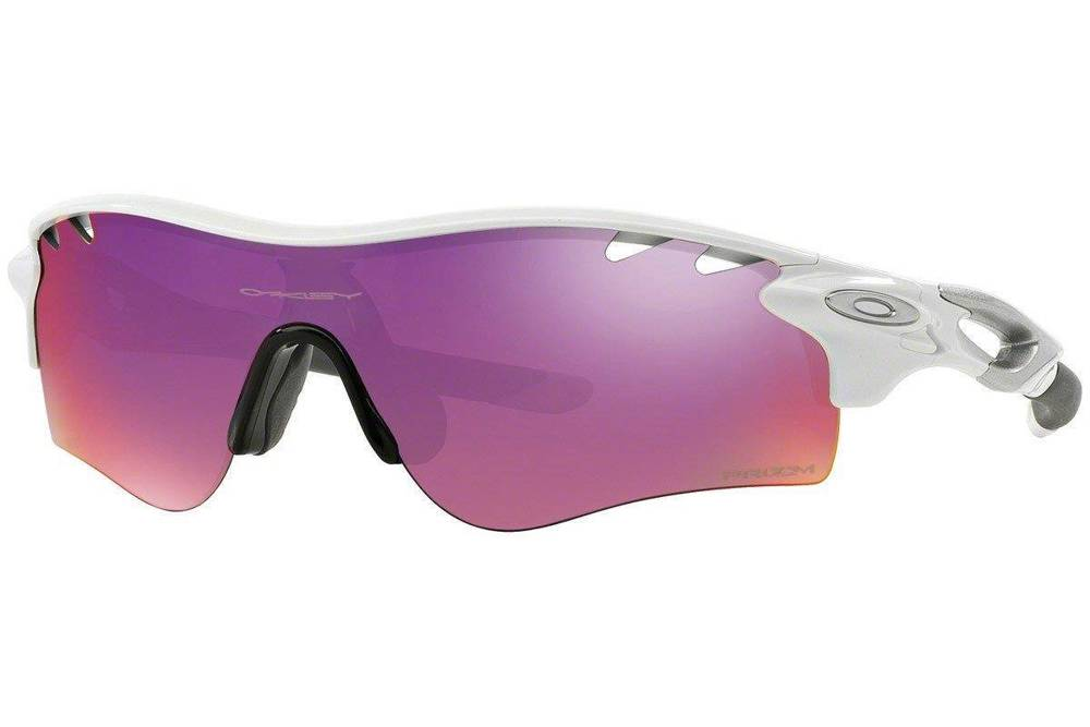 Oakley Lens RADARLOCK PATH OO Prizm Road Vented  OO9181-40s
