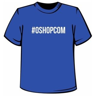 T-Shirt Men O-shop.com