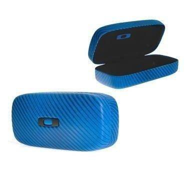 SQUARE O HARD CASES Pacific Blue 100-270-003