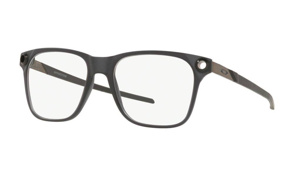 Oakley Optical Frame APPARITION Satin Grey Smoke OX8152-02