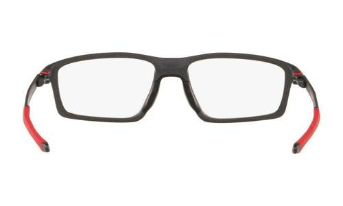 Oakley Okulary korekcyjne CHAMBER Satin Light Steel OX8138-06 - small4