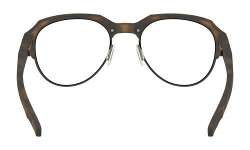 Oakley Optical Frame STAGEBEAM Matte Brown Tortoise OX8148-02 - small3