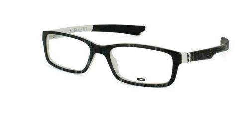 Oakley Optical frame BUCKET Black Plaid OX1060-06