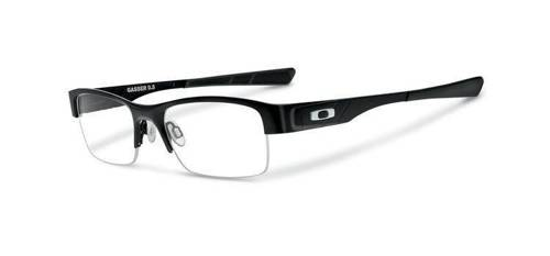 Oakley Optical frame GASSER 0.5 Black/52 OX5088-01