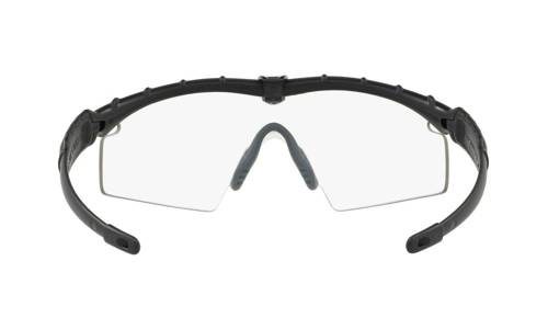 Oakley - SI Ballistic M Frame 2.0 Strike Black - Clear - 11-139 - small4