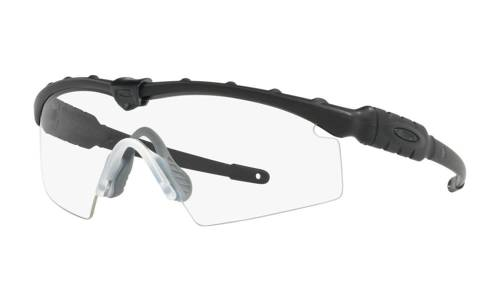 Oakley - SI Ballistic M Frame 2.0 Strike Black - Clear - 11-139 - small1