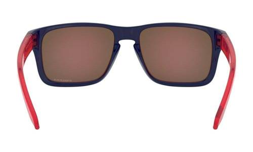 Oakley Sunglasses Junior HOLBROOK XS Polished Navy/Prizm Sapphire OJ9007-05 - small3