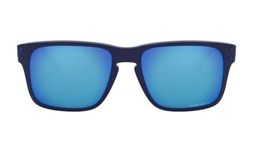 Oakley Sunglasses Junior HOLBROOK XS Polished Navy/Prizm Sapphire OJ9007-05 - small2