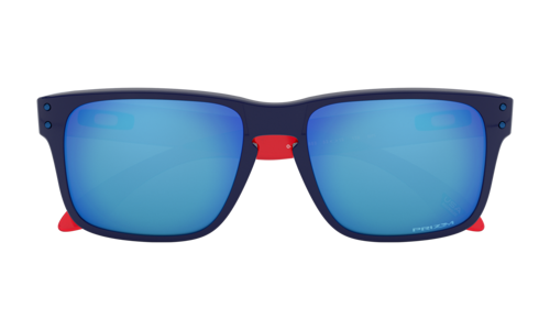 Oakley Sunglasses Junior HOLBROOK XS Polished Navy/Prizm Sapphire OJ9007-05 - small6
