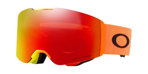 Oakley Gogle Fall Line 2018 Team Oakley / Prizm Snow Torch Iridium OO7085-22 - small1