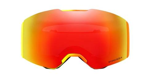 Oakley Gogle Fall Line 2018 Team Oakley / Prizm Snow Torch Iridium OO7085-22 - small3