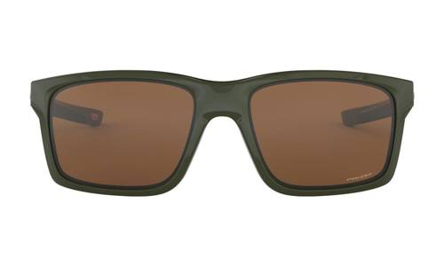 Oakley Sunglasses MAINLINK XL Military Green/Prizm Tungsten OO9264-44 - small2