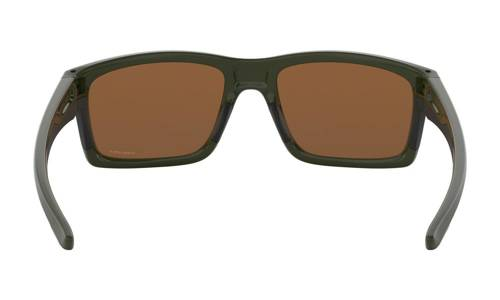 Oakley Sunglasses MAINLINK XL Military Green/Prizm Tungsten OO9264-44 - small4