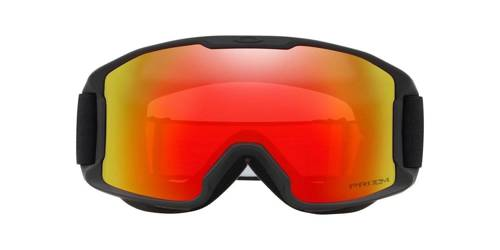 Oakley Gogle Line Miner Youth Matte Black / Prizm Snow Torch Iridium OO7095-03 - small3