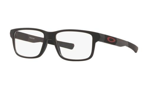 Oakley Optical Frame Junior FIELD DAY Satin Black OY8007-08 - small1