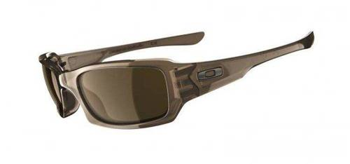 Oakley FIVES SQUARED Brown Smoke / Bronze 24-193