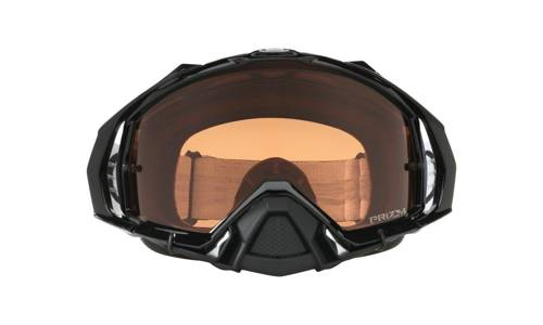 Gogle MAYHEM PRO MX/MTB Jeck Black/Prizm Bronze OO7051-42  - small4