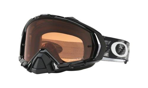 Gogle MAYHEM PRO MX/MTB Jeck Black/Prizm Bronze OO7051-42  - small1